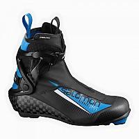 [해외]살로몬 S/Race Skate Plus Prolink Black / Blue