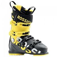 [해외]ROSSIGNOL Allspeed 120 Black/Yellow