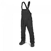 [해외]볼컴 Roan Bib Overall Black