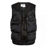 [해외]볼컴 Iguchi Slack Vest Black