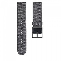 [해외]POLAR Ignite Wrist Band Black Melange