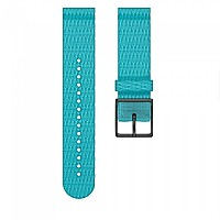 [해외]POLAR Ignite Wrist Band Turquoise