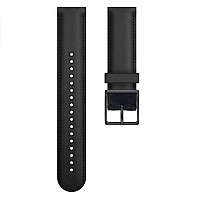 [해외]POLAR Ignite Wrist Band Leather Black