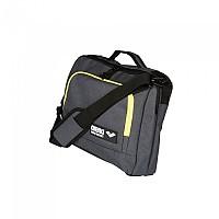 [해외]아레나 Laptop Bag Team Coach Grey Melange