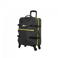 [해외]아레나 Trolley Team Hand Luggage Size Grey Melange