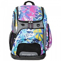 [해외]스피도 Teamster Rucksack 35L Diamond / Multi Colour