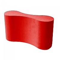 [해외]RAS Pull Buoy Monocolor Red