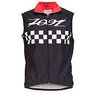 [해외]ZOOT Cycle Cali Wind Vest Black