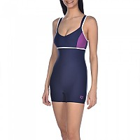 [해외]아레나 Swimsuit Combi-Short Venus Navy / Provenza / White