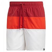 [해외]아디다스 Colorblock Active Maroon / Active Orange