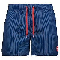 [해외]CMP Man Shorts Navy / Indigo