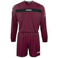 [해외]조마 Academy Set (Shirt+Short) Burgundy