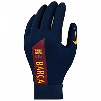 [해외]나이키 FC Barcelona Hyperwarm Academy Obsidian / Noble Red / University Gold
