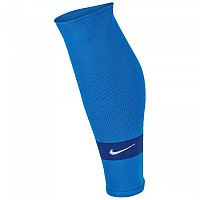 [해외]나이키 Strike Leg Sleeve Royal Blue / White