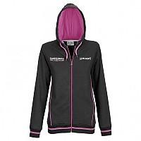 [해외]스팔딩 Team Jacket 4Her Woman Black / Pink
