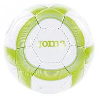 [해외]조마 Ball Egeo White / Fluor Green