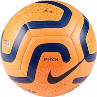 [해외]나이키 Premier League Pitch 19/20 Bright Citrus / Blue / Black