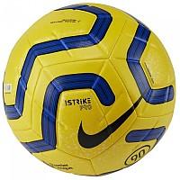 [해외]나이키 Premier League Strike Pro 19/20 Yellow / Blue / Black