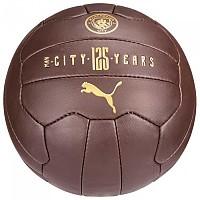 [해외]푸마 Manchester City FC 125th Anniversary Puce / Victory Gold