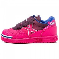 [해외]무니치 G3 Velcro IN Pink / Burgundy / Blue / White