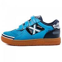 [해외]무니치 G3 Velcro IN Blue / Black / Brown / White