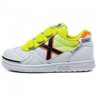 [해외]무니치 G3 Velcro IN White / Yellow / Black / Orange