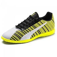 [해외]푸마 One 5.4 IT Puma White / Puma Black / Yellow Alert