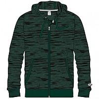 [해외]조마 Jacket Hooded Green Melange