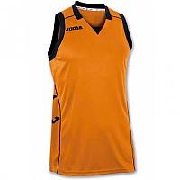 [해외]조마 Cancha II Sleeveless Orange / Black