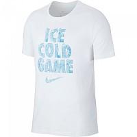 [해외]나이키 Dri Fit Ice Cold White / White