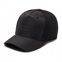 [해외]오클리 APPAREL BG Game Cap Blackout