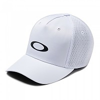 [해외]오클리 APPAREL BG Game Cap White