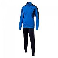 [해외]푸마 Active Better Tricot Suit Blue