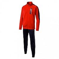 [해외]푸마 Style Better Tricot Suit Red