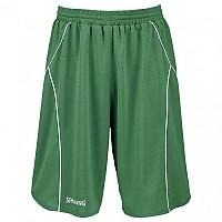 [해외]스팔딩 Crossover Shorts Green / White