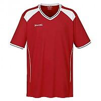 [해외]스팔딩 Crossover Shooting Shirt Red / White