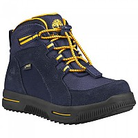 [해외]팀버랜드 City Stomper Goretex Mid Hiker Junior Black Iris