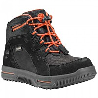 [해외]팀버랜드 City Stomper Goretex Mid Hiker Youth Jet Black