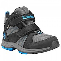 [해외]팀버랜드 Neptune Park Goretex Mid Hiker Youth Jet Black