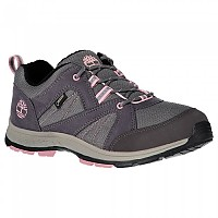 [해외]팀버랜드 Neptune Park Low Goretex Junior Castlerock / Pink