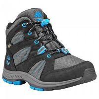 [해외]팀버랜드 Neptune Park Mid Goretex Bungee Youth Jet Black