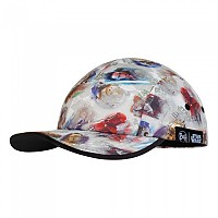 [해외]버프 ? Star Wars 5 Panels Cap Intergalactic Multi