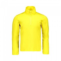 [해외]CMP Girl Sweat Yellow