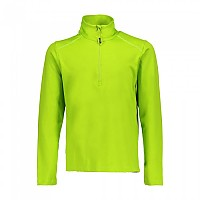 [해외]CMP Boy Sweat Lime Green