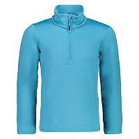 [해외]CMP Girl Sweat Turquoise