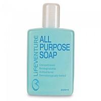 [해외]LIFEVENTURE All Purpose Soap 200ml