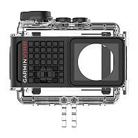 [해외]가민 Waterproof Case VIRB Ultra Transparent / Black