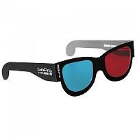 [해외]고프로 GoPro 3D Glasses Black