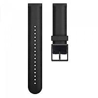 [해외]POLAR Ignite Wrist Band Leather Black