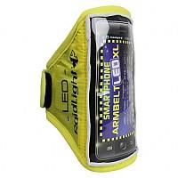 [해외]레이드라이트 Smartphone Armband XL LED Yellow